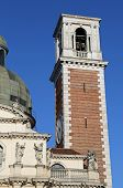picture of vicenza  - Vicenza Italy Bell Tower of the sanctuary of the Virgin Mary - JPG