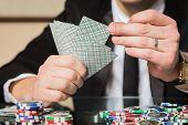 Гравець казино 2008 Як поворот казино чіпси