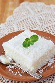 stock photo of brazilian food  - Brazilian traditional dessert - JPG