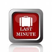 ������, ������: Last Minute Icon