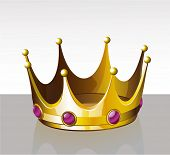 image of queen crown  - Crown - JPG