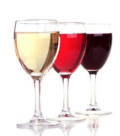 stock photo of wine-glass  - Red - JPG