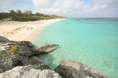 Warwick Long Bay Beach Bermuda