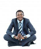 stock photo of afrikaner  - afro - JPG