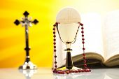 pic of eucharist  - Eucharist - JPG