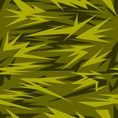 image of special forces  - Tileable vector camouflage texture - JPG