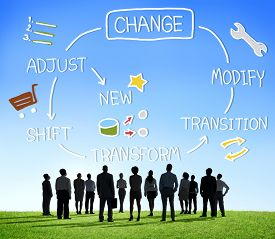 pic of transformation  - Change Improvement Development Adjust Transform Concept - JPG