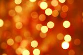 image of christmas lights  - Christmas light - JPG