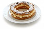 pic of brest  - paris brest - JPG