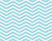 picture of zigzag  - Teal and White Zigzag Textured Fabric Background that is seamless and repeats - JPG