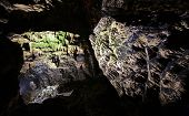 stock photo of 15 year old  - The Magura Cave is located in north - JPG
