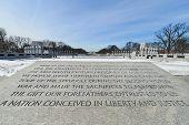 stock photo of cold-war  - Washington DC  - JPG