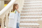 image of upstairs  - Lovely weekend shopping - JPG