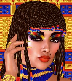 picture of cleopatra  - Cleopatra or any Egyptian Woman Pharaoh - JPG