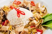 picture of thai food  - Thai Dishes  - JPG