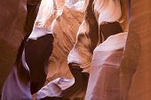 Lower Antelope Canyon (Bc)