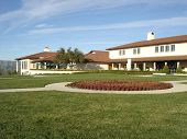 image of ronald reagan  - The Ronald Reagan Library and Museum Simi Valley CA - JPG