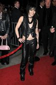 Joan Jett at