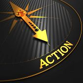 stock photo of deed  - Action  - JPG