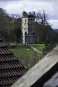 picture of swales  - Culloden Tower in Richmond - JPG