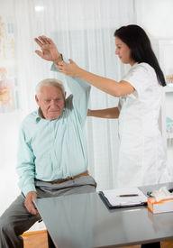 pic of chiropractic  - Chiropractic - JPG