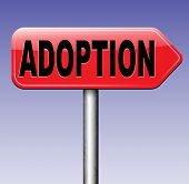 foto of guardian  - child adoption becoming a legal guardian and getting guardianship and adopt young baby   - JPG
