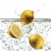 Постер, плакат: Lemon