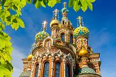 foto of na  - Church of the Savior on Spilled Blood in St - JPG