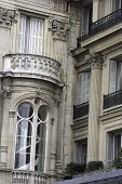 Paris Opulent Residence poster