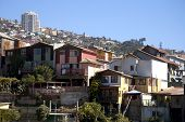 view of valparaiso
