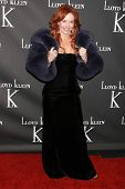 LOS ANGELES - NOVEMBER 14: Phoebe Price at the opening party for the Lloyd Klein Flagship Store at L