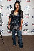 LOS ANGELES - NOVEMBER 04: Bianca Lawson at the AFI Fest 2006 Screening of