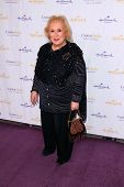 Doris Roberts at the Hallmark Channel and Hallmark Movie Channel Winter 2013 TCA Gala, Huntington Li