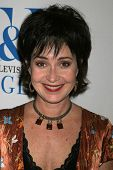 Annie Potts at
