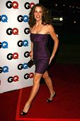 LOS ANGELES - NOVEMBER 29: Jennifer Garner at the GQ Man of the Year Awards at Sunset Tower Hotel No