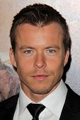Todd Lasance at the