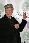 LOS ANGELES - NOVEMBER 12: James Cromwell at the 2006 Artivists Awards at Egyptian Theatre November
