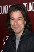 Warren Demartini at the