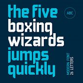 stock photo of wizard  - The five boxing wizards jump quickly - JPG