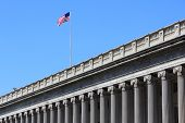 picture of treasury  - Washington DC capital city of the United States - JPG