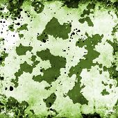 pic of camoflage  - Abstract grunge background with scratches and stains - JPG