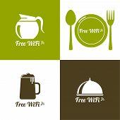 foto of internet-cafe  - Internet cafes - JPG