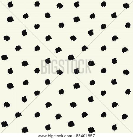Painted Polka Dot