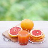 image of juices  - Citrus juice - JPG