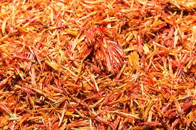 image of substitutes  - the Safflower  - JPG