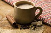 pic of darjeeling  - masala chai - JPG