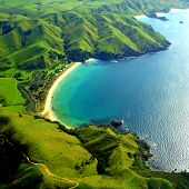 Tapou Bay, New Zealand