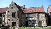 image of guest-house  - Beautiful Friary in Beverley that dates from 1330 - JPG