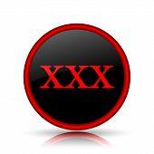 picture of pornography  - xxx icon - JPG