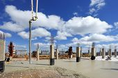 pic of foundation  - Construction - JPG
